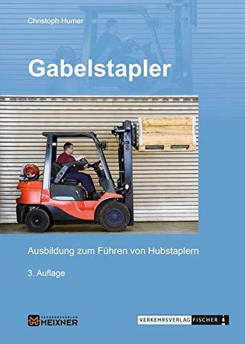Gabelstapler: Ausbildung zum Führen von Hubstapler